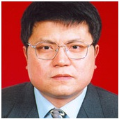 Professor Song Zhitang